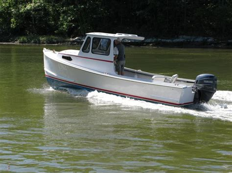 Small Lobster Boats For Sale by 1000 Images About Lobster Boats On Maine