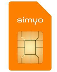 simyo aanbiedingen je nieuwste telefoon bij simyo abonnementen voor   scherpe sim