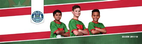 young stars football  totalgiving donate