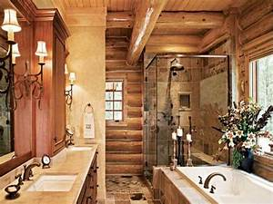 bathroom western style rustic bathroom ideas rustic With western style bathrooms
