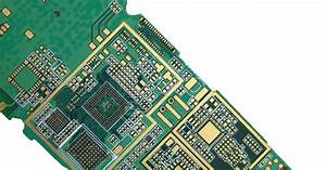 How To Check Repair Mobile Short Circuit Board