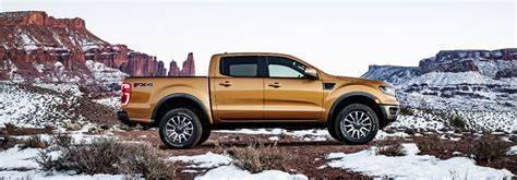 Watch Now Video Of The 2019 Ford Ranger