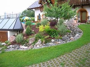 Hang Bepflanzen Pflegeleicht : b schungen erwin wieland garten und au enanlagen www ~ Lizthompson.info Haus und Dekorationen