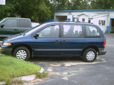 Chrysler Voyager 2000 by 2000 Chrysler Voyager Partsopen