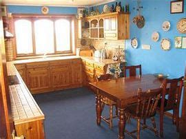 island for the kitchen taigh mairi uist western isles on 4816