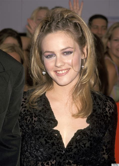 Pictures Of 90s Hairstyles by 90s Hair Trends That Should Never Come Back Huffpost