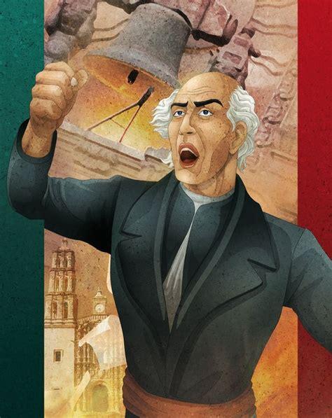 Un Resumen De La Independencia De Mexico by Independencia De Mexico Personajes Imagui