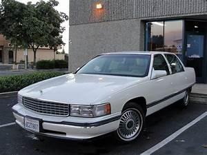 1995 Cadillac Deville 4dr Sedan In Rancho Cordova Ca