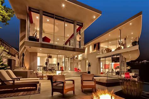 Inside Avicii's $15.5 Million Dollar Hollywood Home ...