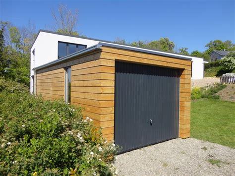 Montierte Holzgarage G6x3 M  Annex & Garage Pinterest