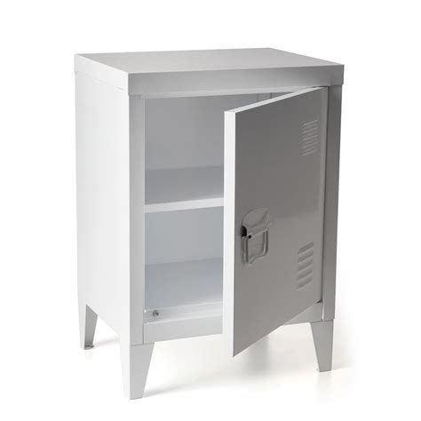 storage cabinets lockers white metal locker storage cabinet removable shelves gym