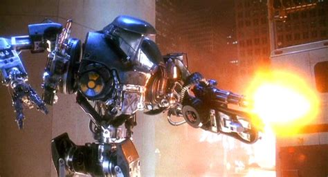 robocop terminator