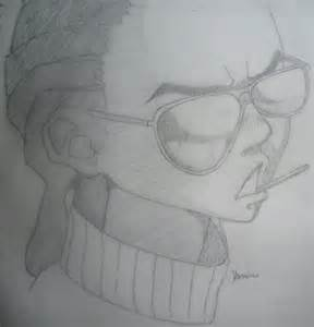 Boondock Drawing Riley Freeman