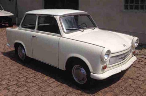 trabant 601 kaufen trabant 601 ifa veb trabi bj 1967 wei 223 1 angebote gebrauchtwagen trabant