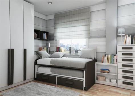 25個男生房間裝修設計
