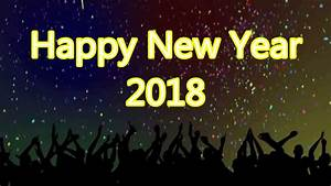 [100* ] Download Happy New Year Images 2018 | New year ...