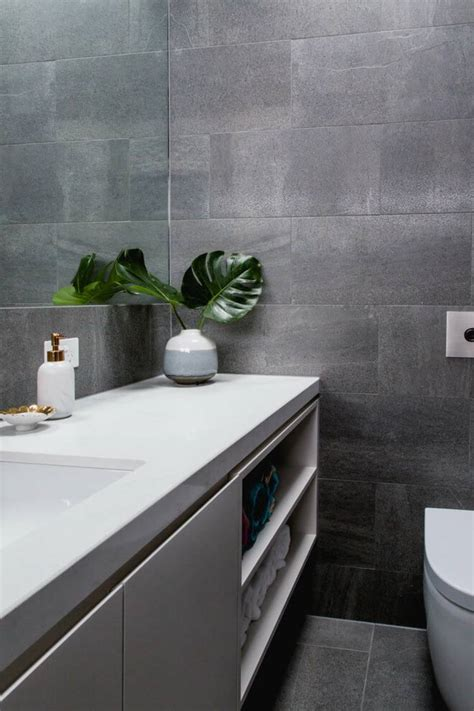 salle de bain  exemples de deco tendance