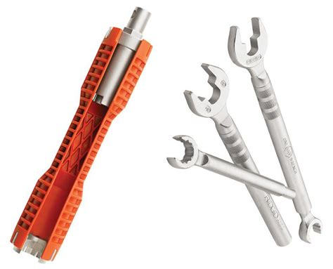 ridgid faucet and sink installer ridgid tools plumbing faucet and sink installer combo