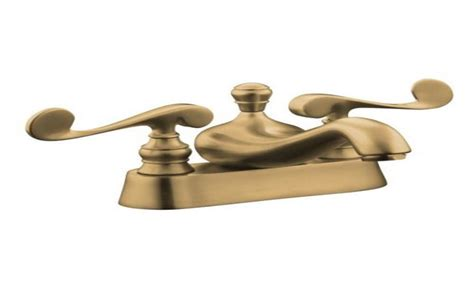 kohler bathroom faucet brushed bronze shower fixtures