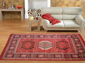 Creez votre ambiance chaleureuse avec un tapis salon ethno for Tapis kilim avec maison coloniale canapé