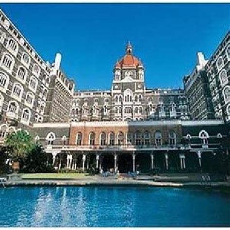 taj  night foto  taj mahal palace mumbai mumbai
