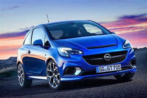 Opel Corsa Opc by Opel Corsa Opc Specs 2015 2016 2017 2018 Autoevolution