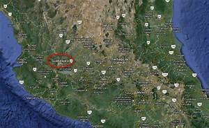 Seven Severed Heads Found on Highway Near Guadalajara ...