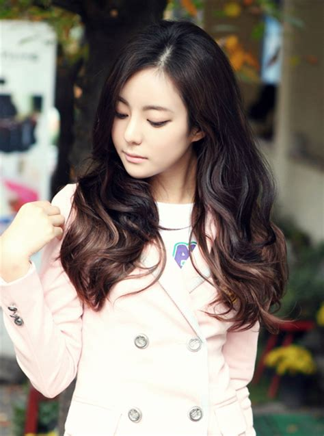 korean long haircut  haircut