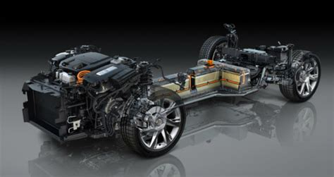 Ultrasonic Welding Used For Cadillac Elr Battery Packs