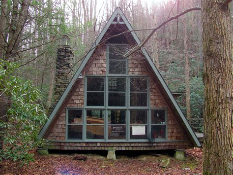 what is an a frame house rattreks creek 12 3 2011