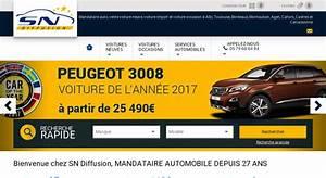 Garage Voiture Occasion Toulouse : import auto toulouse ~ Gottalentnigeria.com Avis de Voitures