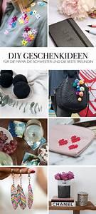 Kleines Geschenk Für Freund : diy geschenke f r sie geschenkideen f r weihnachten ~ Watch28wear.com Haus und Dekorationen