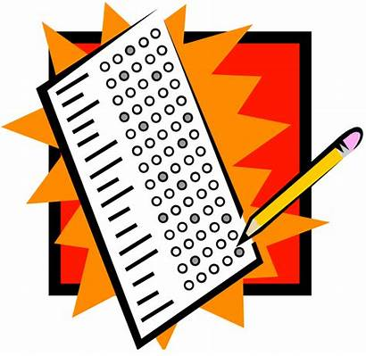Exam Clipart Final Clip Cliparts Test Library