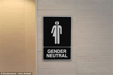 Gender Neutral Bathrooms On College Cuses oxford students approve gender neutral toilets daily