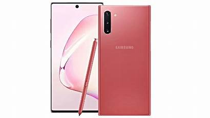 Galaxy Note Samsung 5g Colour Charging Note10