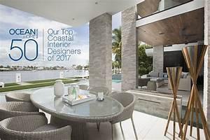 Top Coastal Interior Designers of 2017 - Miami Interior