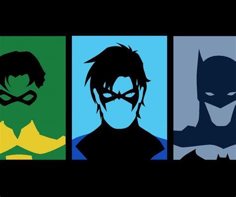 Batman Anime Wallpaper - batman wallpapers wallpaper cave