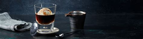 Seems simple enough, but we don't like to use. Double Shot Affogato   Iced Coffee Recipe   Nespresso ...