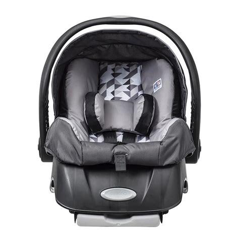amazoncom evenflo embrace lx infant car seat marianna