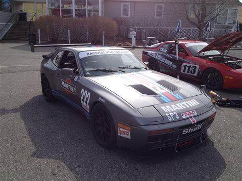 porsche  turbo track car rennlist porsche