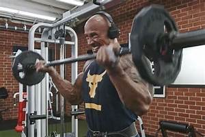 What Supplements Does  U0026 39 The Rock U0026 39  Dwayne Johnson Use
