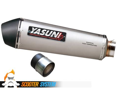 pot akrapovic xmax 125 occasion pot d 233 chappement yasuni 4