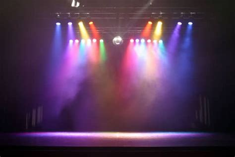 Stage Lighting  Hire  Rental  Parcan  Led Studio