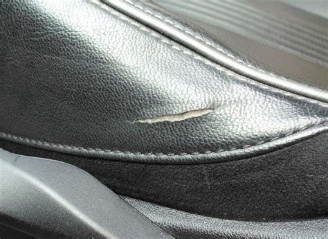 comment reparer cuir dechir 233 la r 233 ponse est sur admicile fr