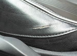 comment reparer cuir dechire la reponse est sur admicilefr With reparer trou canapé cuir