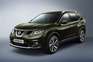 Third generation Nissan X-Trail in South Africa eHowzit