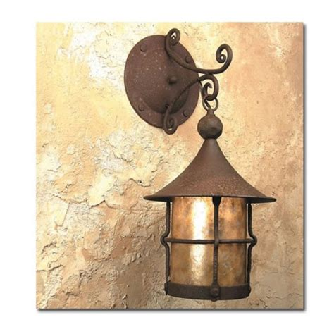 Mica L Company Sconce by Mica L Company Sb6 Storybook Medium Wall Pendant
