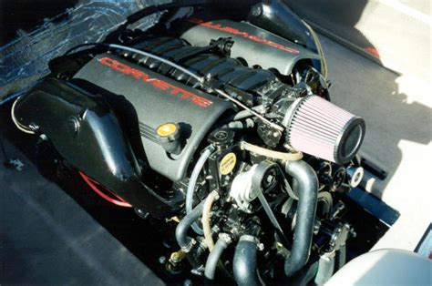 Malibu Boats Engine Options by 2000 Malibu Response Lx With Corvette Ls1