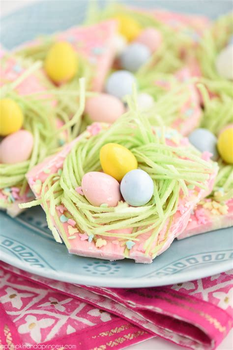 easter recipes easter desserts   avenue
