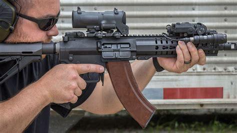 american rifleman  models  cmmg mk mutant